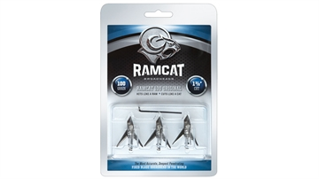 Picture of Ramcat   3Pk 100Gr Xbow