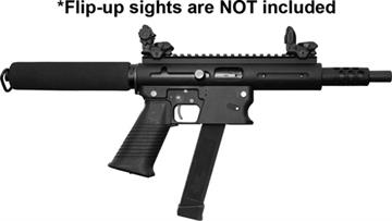 "Picture of Tnw Firearms Inc Aero Survival Pistol .40Sw 8"" 31Rd Black"