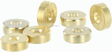 Picture of Top Brass Tackle Carolina Tickers/Brass 12Pk