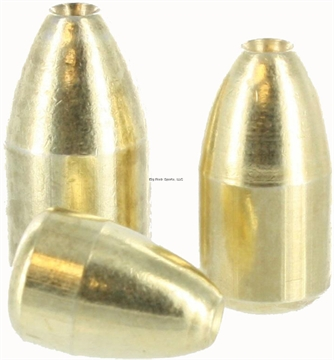 Picture of Top Brass Tackle Carolina Weight 1/2Oz Brass 3Pk