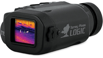 Picture of Torrey Pines Logic, Inc. Thermal Imager /Scope