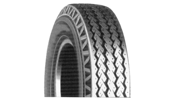 Picture of Towmaster 20.5X00-10D Tire