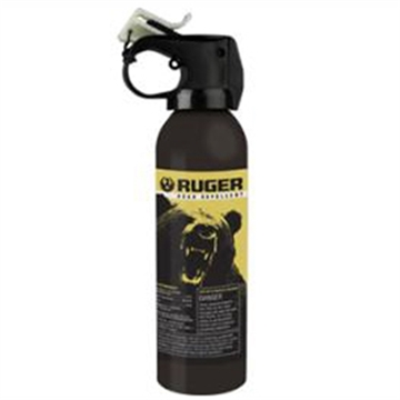 Picture of Tpd Bear Pepper Spray 9Oz