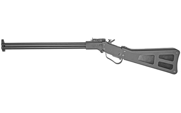 """Picture of Tps Arms M6 Tkdwn 17Hmr/410 3"""" 18.25"""