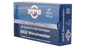 Picture of Ppu 243 100Gr SP