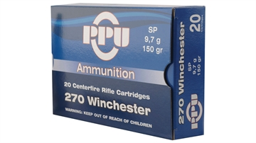 Picture of Ppu 270 150Gr SP