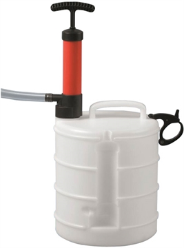 Picture of Trac Outdoor Products CO 7 Litr Fluid Oil Extractor