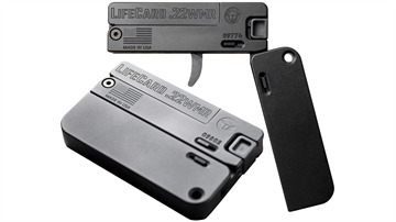 Picture of Trailblazer Firearms Llc Lifecard Folding 22Mag