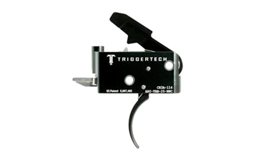 Picture of Trigrtech Ar15 Blk Adapt Crvd RH