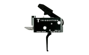 Picture of Trigrtech Ar15 Blk Adapt Flat RH