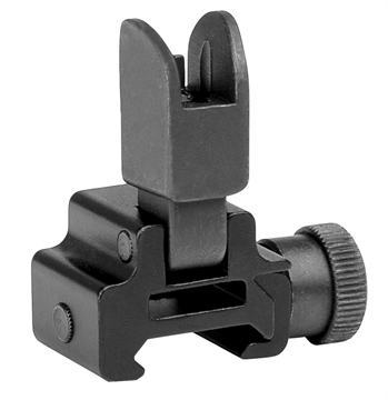 Picture of Trinity Force Corp Fs64 AR Flip-Up Front Sight Ar-15 Black