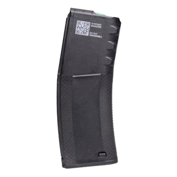 Picture of Mag Troy Battle Mag 10Rd Blk