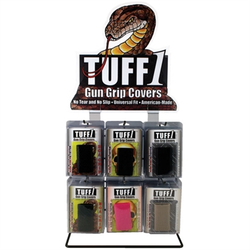 Picture of Tuff1 Dsply 50 Grips