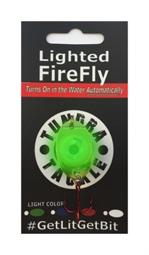 Picture of Tundra Tackle Co. Firefly Large Green 1/4Oz