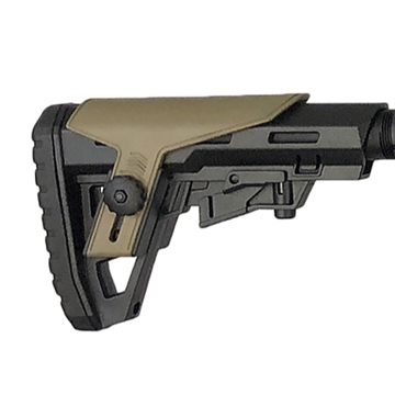 Picture of Typhoon Defense Industries Collapsible Blk Fde Crs Comb Stock
