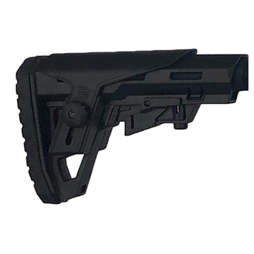 Picture of Typhoon Defense Industries Collapsible Blk Stock