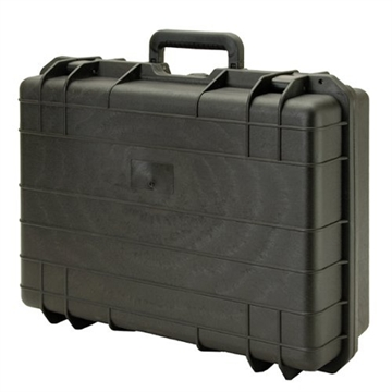 Picture of T.Z. Case Cape Buffalo Water-Resistant Utility Case W/Wheels
