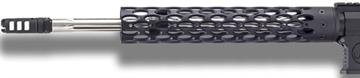 "Picture of U-Nique Handguard 12"" Black Ovals Fits Ar-15<"