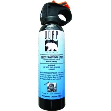 Picture of Udap Industries Inc Bear Spray Inert Training Unit, 7.9 Oz, 225G