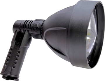 Picture of Ultimate Wild Lights Spotlight Rechargeable Handheld Sl2000 1800 Lumen Led