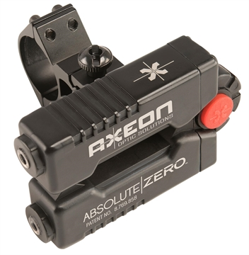 Picture of Axeon Absolut Zero Red Laser