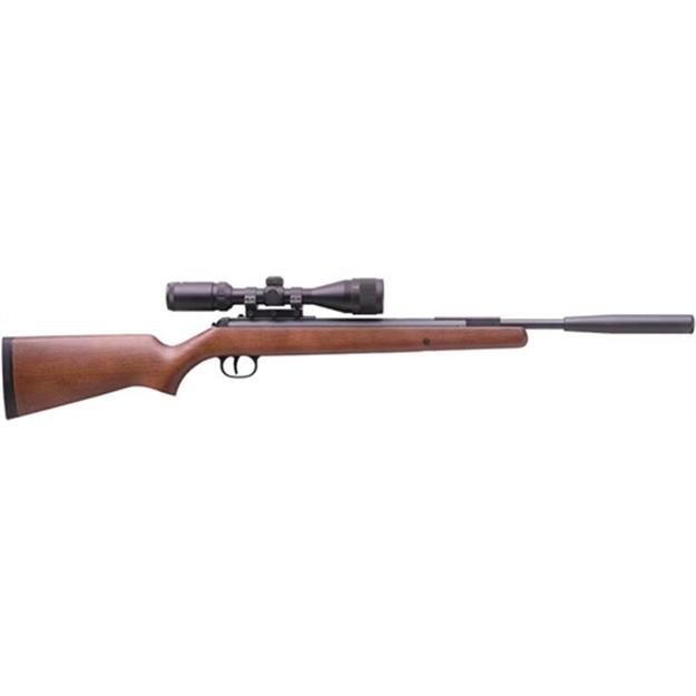 Picture of Umarex M-34 Meisterschutze Pro Compact Air Rifle .177 W/3-9X
