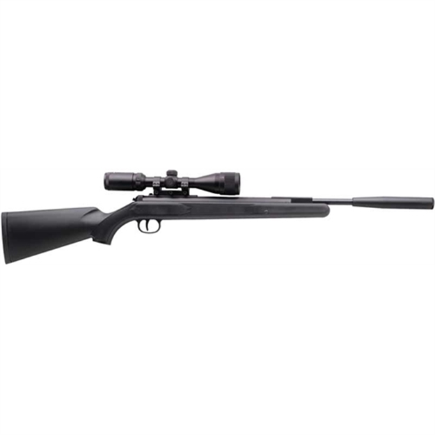 Picture of Umarex M-34 Panther Pro Compact .177 Air Rifle W/3-9X40mm