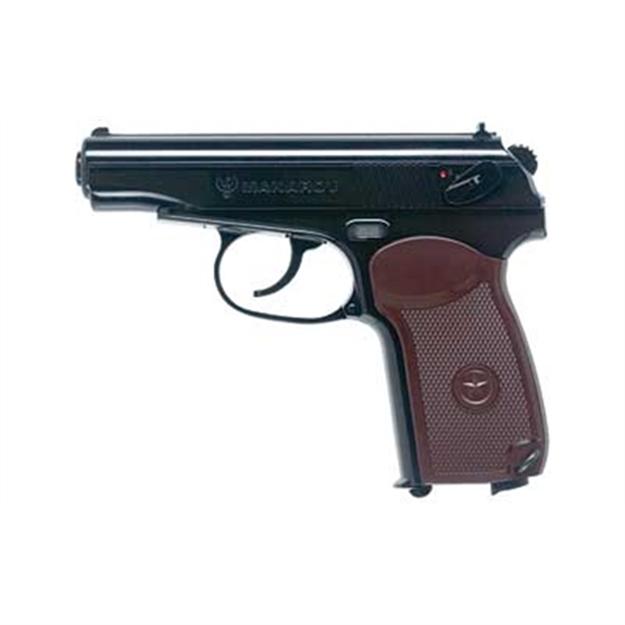 Picture of Umx Makarov BB Pistol 16Rd 380Fps