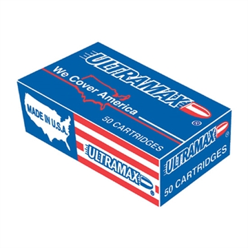 Picture of Umax 38Spl 125Gr Jhp