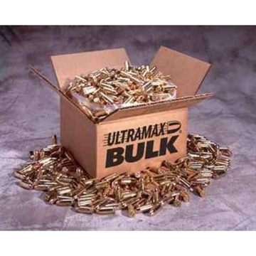 Picture of Umax Ammo 9Mm 115Gr 250Rd 250/1000