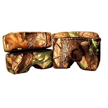 Picture of Uncle Buds M0003 Camo X-3 Bulls Bag 3 Piece
