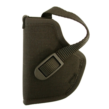 Picture of Michaels Hip Holster #16 LH Nylon Black