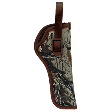 Picture of Michaels Hip Holster #3 RH Nylon Camo
