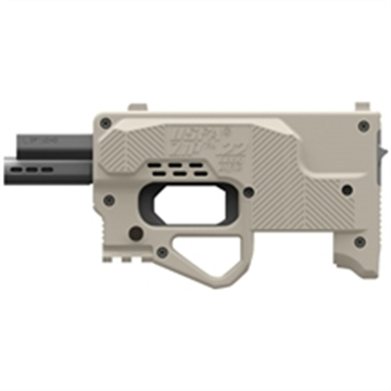 Picture of Usfa Zip 22Lr Vers. 1 NO Mag Coy Tan