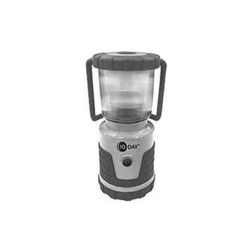 Picture of Ust - Ultimate Survival Technologies Ust 10-Day Lantern Compact Silver
