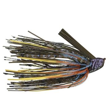 Picture of V & M Baits Adren Flip Jig 1/2 Bluegill