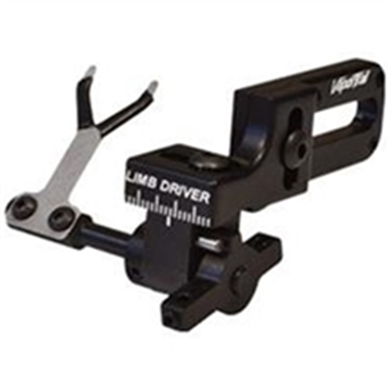 Picture of Vapor Trail Inc. Limbdriver Pro LH Blk
