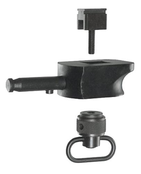 Picture of Versa 150-601 Pod Picatinny Bipod Adapter