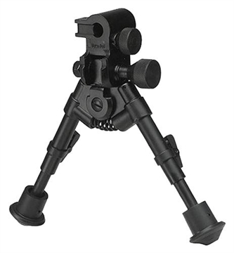 "Picture of Versa Pod 150-050 Bipod W/5"" TO 7"" Height Adjustment"