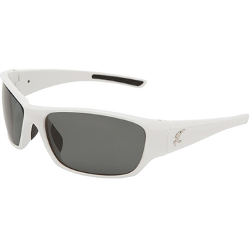 Picture of Vicious Vision Velocity White Pro Series Sunglasses-Gray