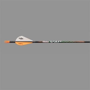 Picture of Victory Archery 6Pk Vap V6 Arrow 450 Vapv6-450Fbix-6