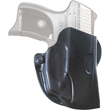 Picture of Viridian  Holster BY  Mini Scabard Ecr Ruger Lc9/380