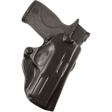 Picture of Viridian  Holster BY  Mini Scabbard Reac Ecr Glock43