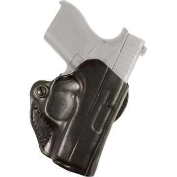 Picture of Viridian  Holster BY  Mini Scabbard W/Ecr Glock 42