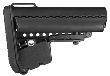 Picture of Aeb-Mb Milspec Emod Stock Only (Black)