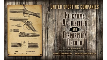 Picture of Walsworth Publishing Co. Federal Firearms Book