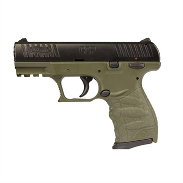 "Picture of Ccp 9Mm Forest Green 3.54"" 8+1"