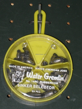 Picture of Water Gremlin All-In-One Selector