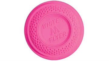 Picture of White Flyer Clay Tgt Flyer All Pink Top