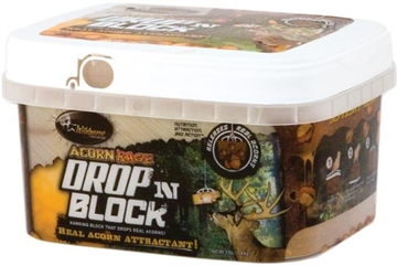 Picture of Wild Game Innovations Acorn Rage Drop N Block